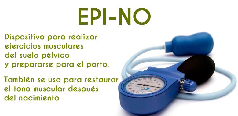 EPI-NO para embarazadas en Fuengirola