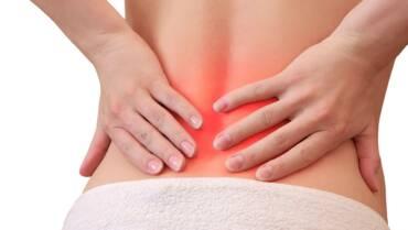 Me duele mucho la zona baja de la espalda, ¿puedo recibir tratamiento con tanto dolor?