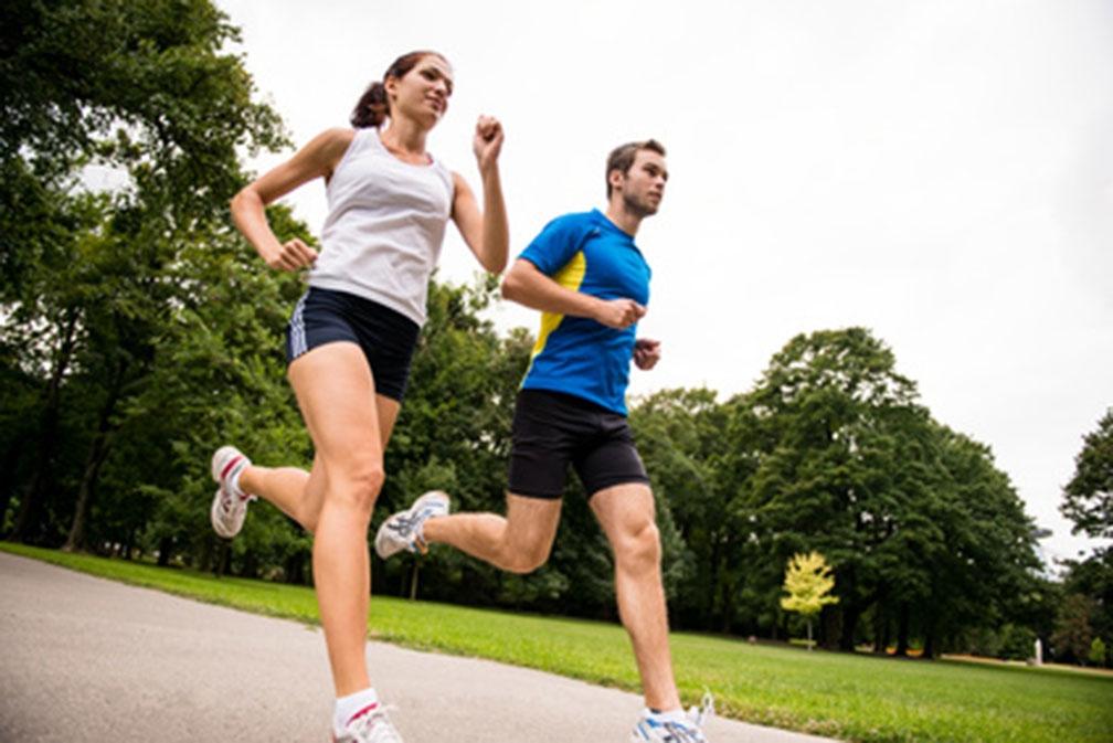 Quiero hacer ejercicio pero me da miedo lesionarme, ¿a quién acudo?