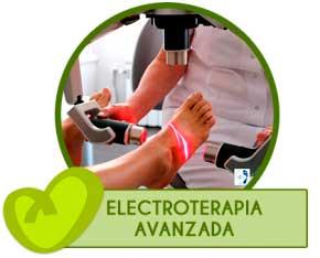 electroterapia en fuengirola