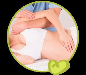 Fisioterapia en Fuengirola para embarazadas