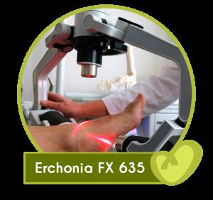 Láser Erchonia FX 635-Fuengirola