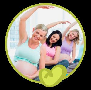 Fisiopilates para embarazadas en Fuengirola, Málaga