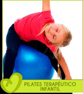 Pilates para niños en Fuengirola