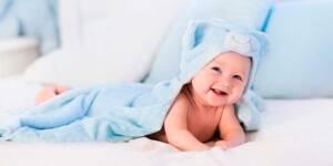 Fisioterapia para bebés en Fuengirola