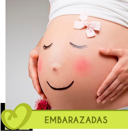Ejericios Suelo pélvico para embarazadas en Fuengirola