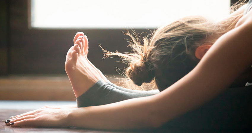 Movimientos fundamentales en Fisioterapia