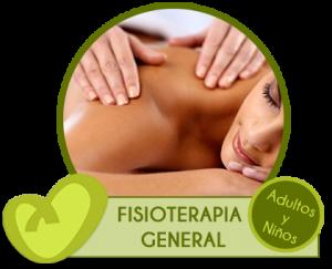 Fisioterapia General en Fuengirola