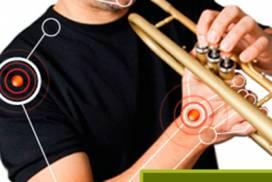Fisioterapia para músicos en Málaga