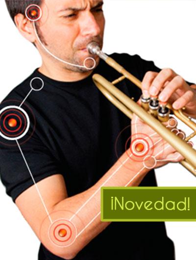 Fisioterapia Instrumental (Musicoterapia)