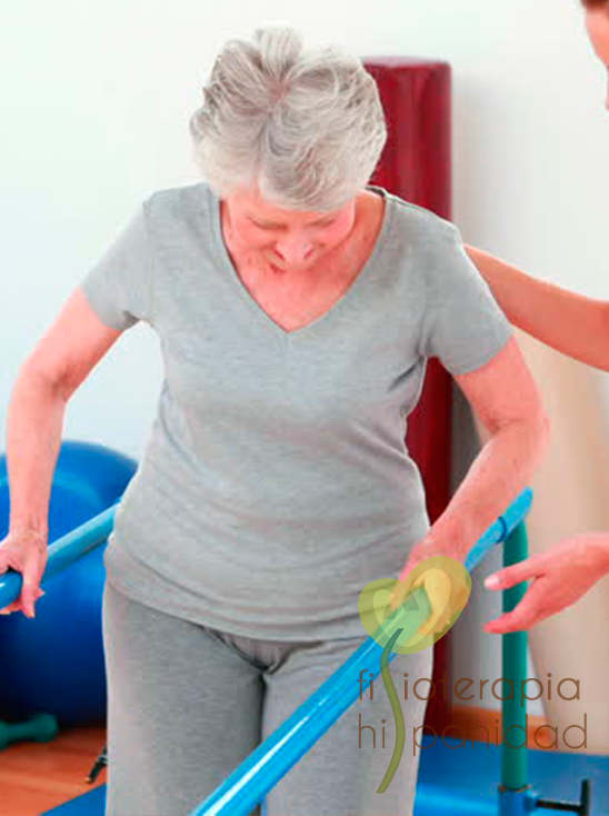 Fisioterapia Neurológica Adultos en Fuengirola