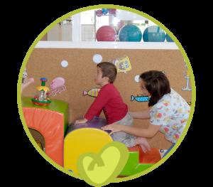 fisioterapia neurologica para niños en fuengirola