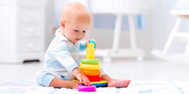 Fisioterapia para bebés en Málaga