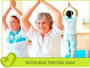 pilates y fisioterapia para jubilados en fuengirola