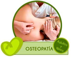 osteopatia en fuengirola