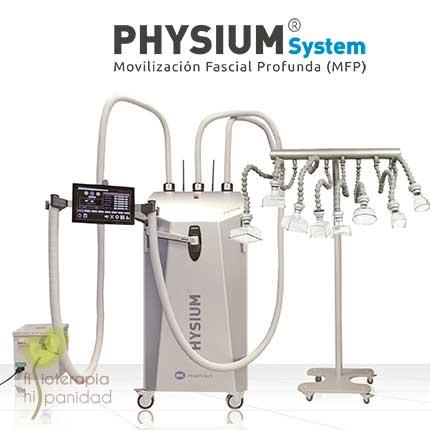 Tratamiento con Physium  en Fuengirola