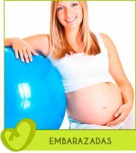 pilates e hipopresivos embarazadas fuengirola