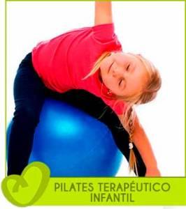 clases de pilates para niños en fuengirola