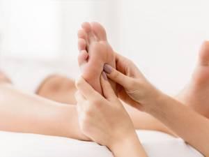 terapias con reflexologia podal