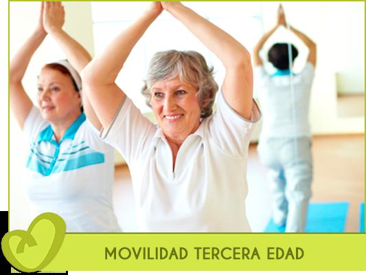 Taller de ancianos en Fisioterapia Hispanidad en Fuengirola
