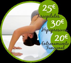 Pilates, Hipopresivos en Fuengirola