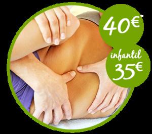 Osteopatía en Fuengirola