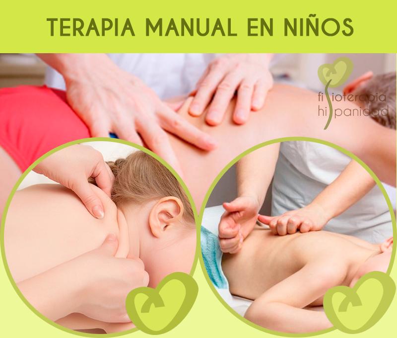 Fisioterapia y Osteopatia para niños en Fuengirola, Malaga