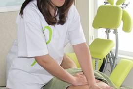 Terapia manual para adultos y niños en Fuengirola
