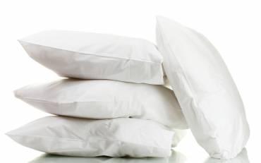 Me levanto con dolor de cuello, ¿Qué tipo de almohada es mejor para mi?