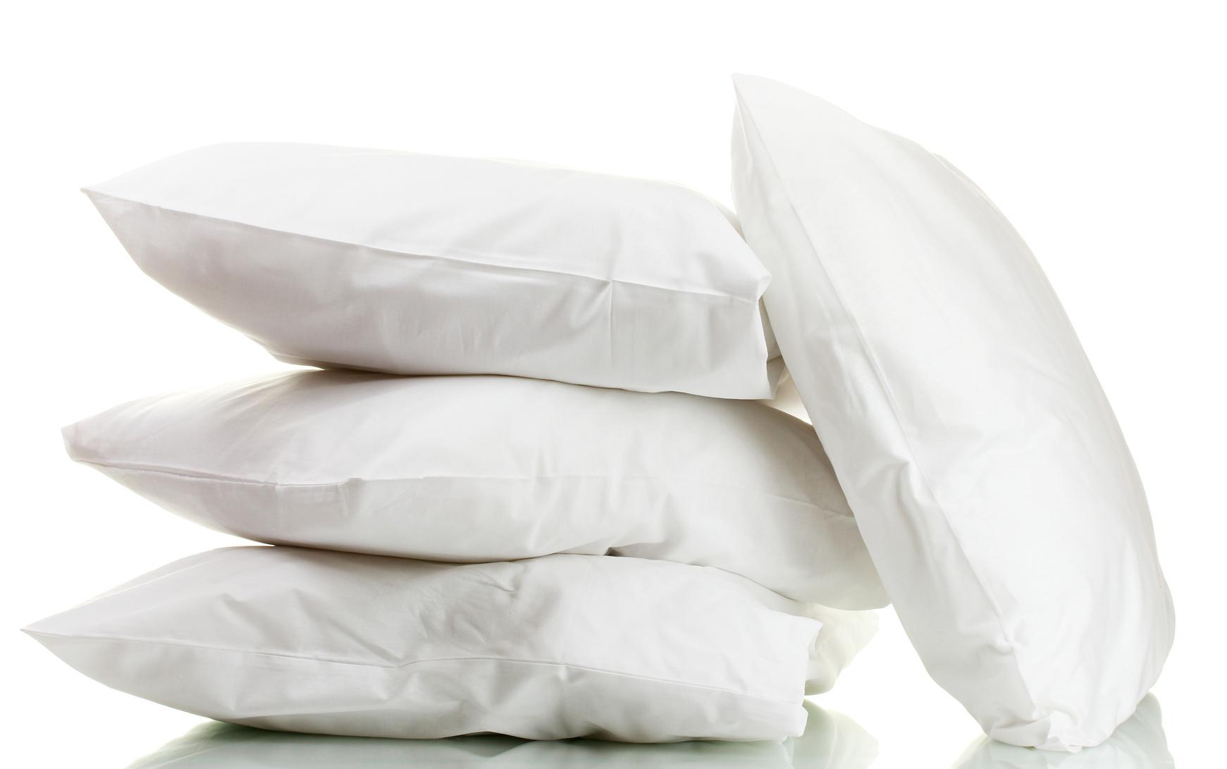 me levanto con dolor de cuello, ¿qué tipo de almohada es mejor para